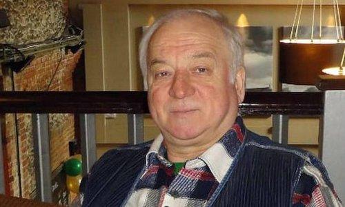Cựu điệp viên hai mang Nga Sergei Skripal trước khi bị đầu độc. Ảnh: Telegraph.