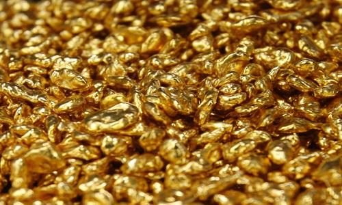 Vàng là kim loại rất được yêu thích trong lịch sử. Ảnh: Reuters.