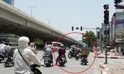 Người Việt làm việc thì chậm, vượt đèn đỏ lại nhanh