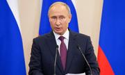 Putin nói trinh sát cơ Nga bị bắn rơi là do 'tình cờ'