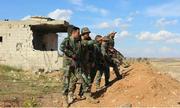 Phiến quân có thể bị cô lập ở Idlib sau thỏa thuận Nga - Thổ Nhĩ Kỳ