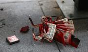 Nhuộm tiền - cách ngân hàng đối phó với kẻ cướp
