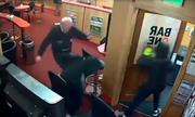 Cụ ông 85 tuổi tay không đánh đuổi cướp có vũ trang ở Ireland