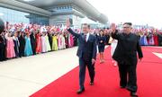 Moon Jae-in liệu có thể thúc giục được Kim Jong-un từ bỏ hạt nhân?