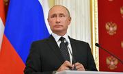 Lý do Putin dịu giọng với Israel sau vụ trinh sát cơ bị bắn rơi