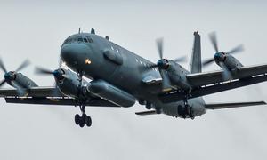 Những sai lầm có thể khiến tên lửa Syria bắn nhầm trinh sát cơ Nga