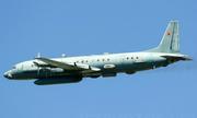 Nga tìm thấy mảnh xác trinh sát cơ Il-20 bị Syria bắn nhầm