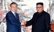 Triều - Hàn thống nhất cùng chạy đua đăng cai Olympic 2032