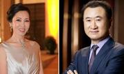 Những đôi vợ chồng doanh nhân quyền lực nhất Trung Quốc