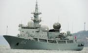 Trung Quốc bị tố cáo điều tàu do thám Nga tại tập trận Vostok-2018