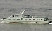 Tàu hải quân Trung Quốc bị mắc cạn trong bão Mangkhut
