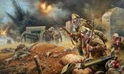 Ác mộng với quân Đức khi dùng vũ khí hóa học chống lính Nga năm 1915