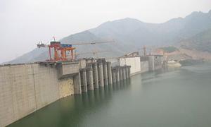 Hàng loạt quan chức Sơn La bị truy tố trong dự án thủy điện