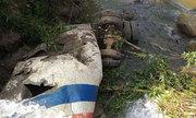 Tài xế xe bồn vụ 13 người chết ở Lai Châu đổ dốc sai kỹ thuật