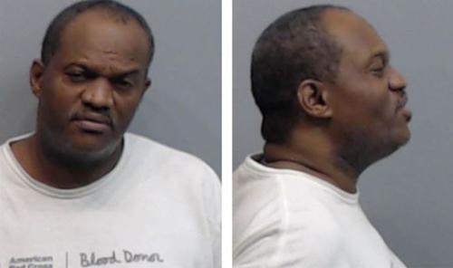 Antonio White, kẻ vừa lĩnh án chung thân với tội danh cưỡng hiếp phụ nữ. Ảnh: BBC
