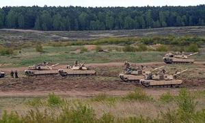 Mỹ có thể không xây căn cứ 'Pháo đài Trump' ở Ba Lan