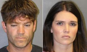 Bác sĩ người Mỹ và bạn gái bị cáo buộc cưỡng hiếp phụ nữ