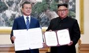 Những ngờ vực về cam kết phi hạt nhân trong cuộc họp Kim - Moon