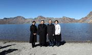 Vì sao Paektu được Triều Tiên coi là núi thiêng?