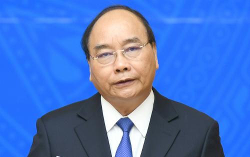 Thủ tướng yêu cầu kỷ luật sắt trong xây dựng Chính phủ điện tử