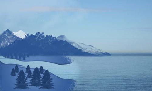 Nguyên nhân nước biển mặn còn nước sông hồ lại ngọt