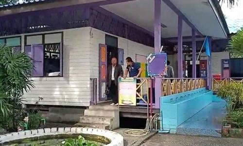 Thái Lan chấn động vì bé 4 tuổi bị nhóm nam sinh cưỡng hiếp tại trường