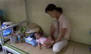 Cuộc sống của gia đình các bệnh nhân sau hỏa hoạn gần viện Nhi