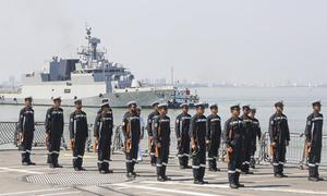 Những nghi ngại về việc Ấn Độ có thể thay đổi cán cân quyền lực châu Á