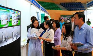 Việt Nam sắp trình diễn 500 công nghệ tại TechDemo 2018