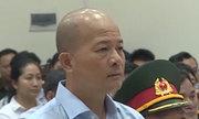 Cựu thượng tá quân đội Út 'Trọc' xin giảm án