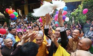 Những hoạt động, phát ngôn ấn tượng của Chủ tịch nước Trần Đại Quang