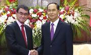 10 ngày làm việc cuối cùng của Chủ tịch nước Trần Đại Quang
