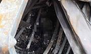 Phát hiện 2 thi thể sau vụ hỏa hoạn gần Viện Nhi