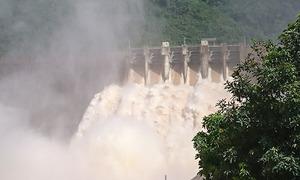 Nghệ An thừa nhận thủy điện xả lũ gây thiệt hại cho hạ du