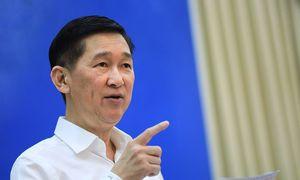 3 câu hỏi cho lãnh đạo TP HCM trong sai phạm ở Thủ Thiêm