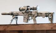 Mẫu súng bắn tỉa Nga được Putin dùng để trổ tài thiện xạ