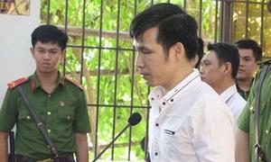 Tên cướp đâm chết chủ tiệm thuốc tây ở Đồng Nai lĩnh án tử hình