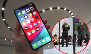 'Thật điên rồ khi bỏ 79 triệu đồng mua iPhone'