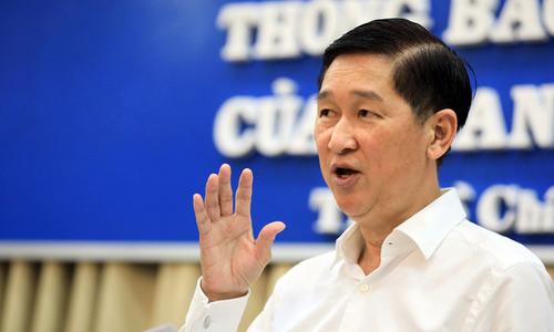 TP HCM xin lỗi người dân Thủ Thiêm