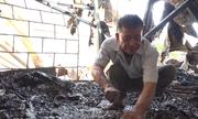Phát hiện phần thi thể người sau đám cháy 19 căn nhà ở Hà Nội