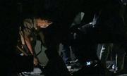 Hai thi thể trong vụ cháy gần viện Nhi là vợ chồng
