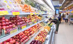 Thái Lan vượt xa Trung Quốc chiếm thị trường nhập rau quả vào VN