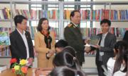 Ký ức ở ngôi trường cũ của Chủ tịch nước Trần Đại Quang