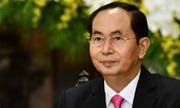 Liên Hợp Quốc dành phút mặc niệm Chủ tịch nước Trần Đại Quang