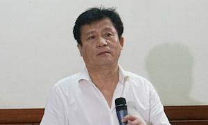 Chủ tịch Vivaso: 'Tôi rút cổ phần ở Hãng phim rồi về hưu cho đỡ mệt'