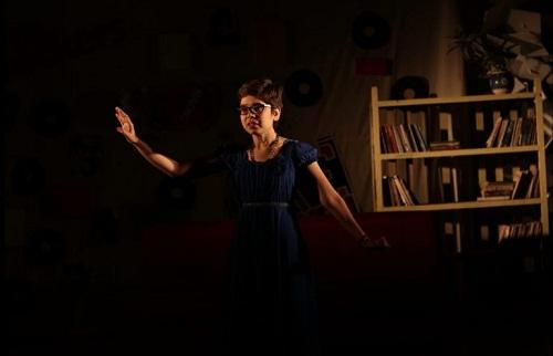 Cô giáo Pinky Bahroos. Ảnh: Taniya Dutta