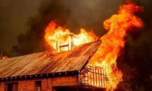 Chủ đất hay người thuê phải bồi thường khi xảy ra hỏa hoạn?