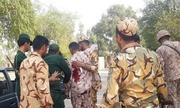 Xả súng vào lễ duyệt binh ở Iran, nhiều người thương vong