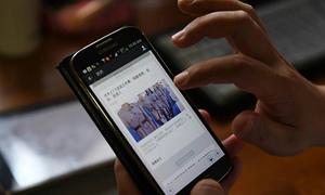 Trung Quốc đóng cửa hàng nghìn trang web