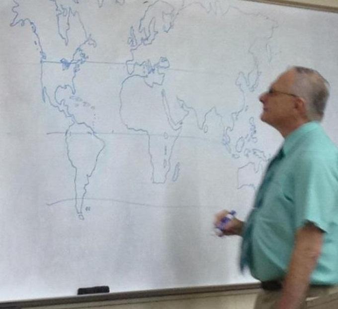 Những người thầy thắp sáng hy vọng cho giáo dục thế giới